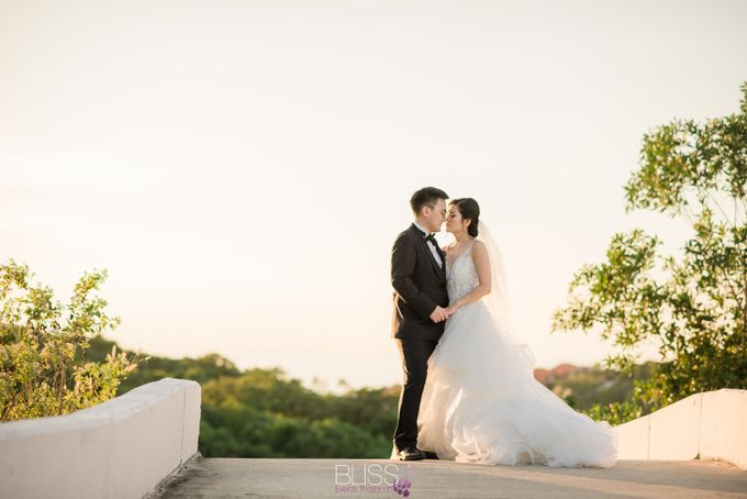 Jenny and Enky wedding at The Ritz Carlton Koh Samui by BLISS Events & Weddings Thailand - 007