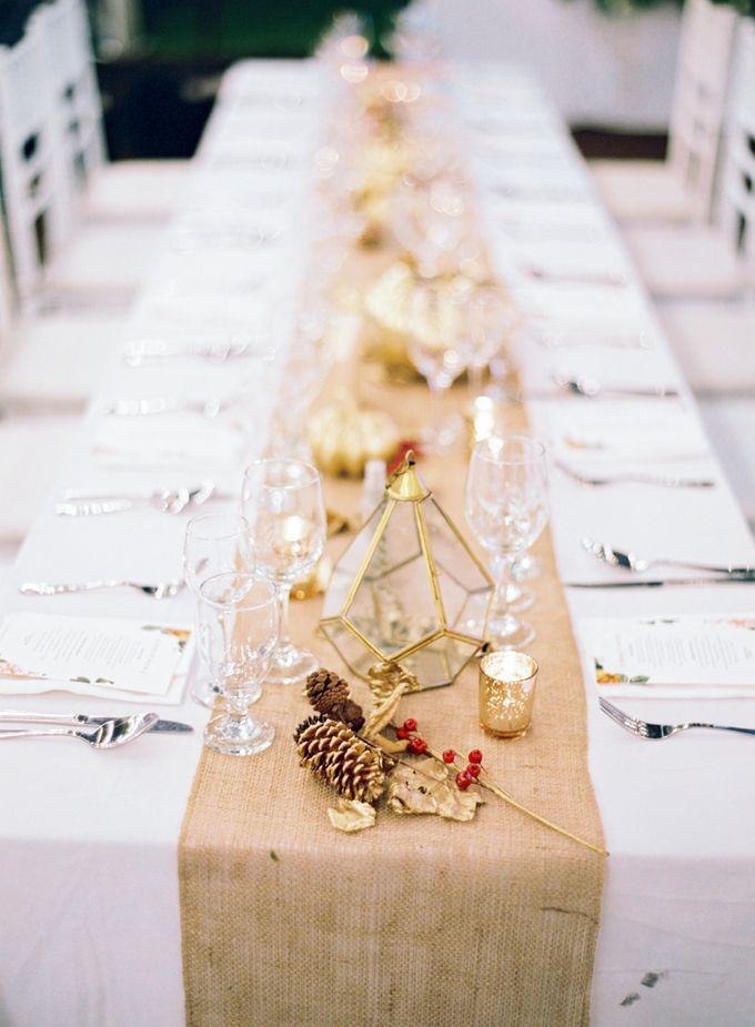 L & A Wedding by Soori Bali - 011