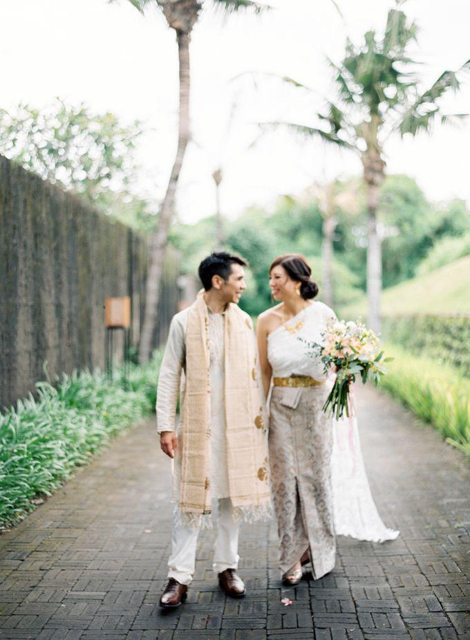 L & A Wedding by Soori Bali - 002