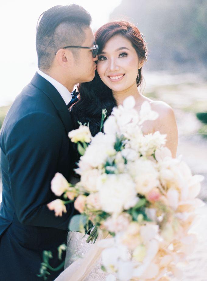 Jing & Jian by Bali Wedding Paradise - 004