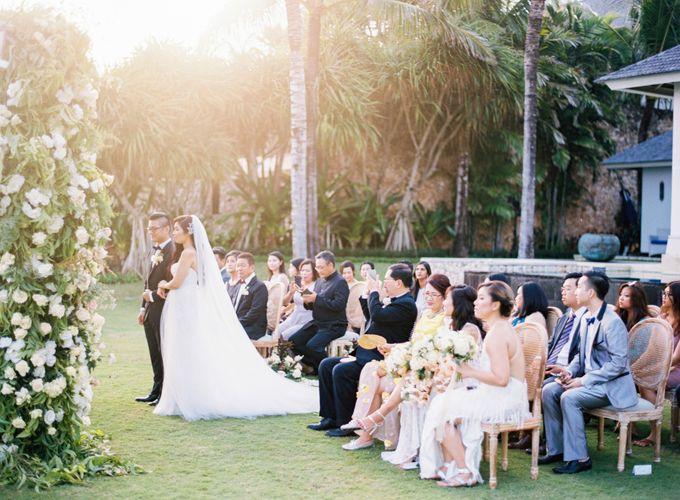 Jing & Jian by Bali Wedding Paradise - 005