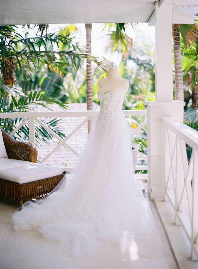 Jing & Jian by Bali Wedding Paradise - 016