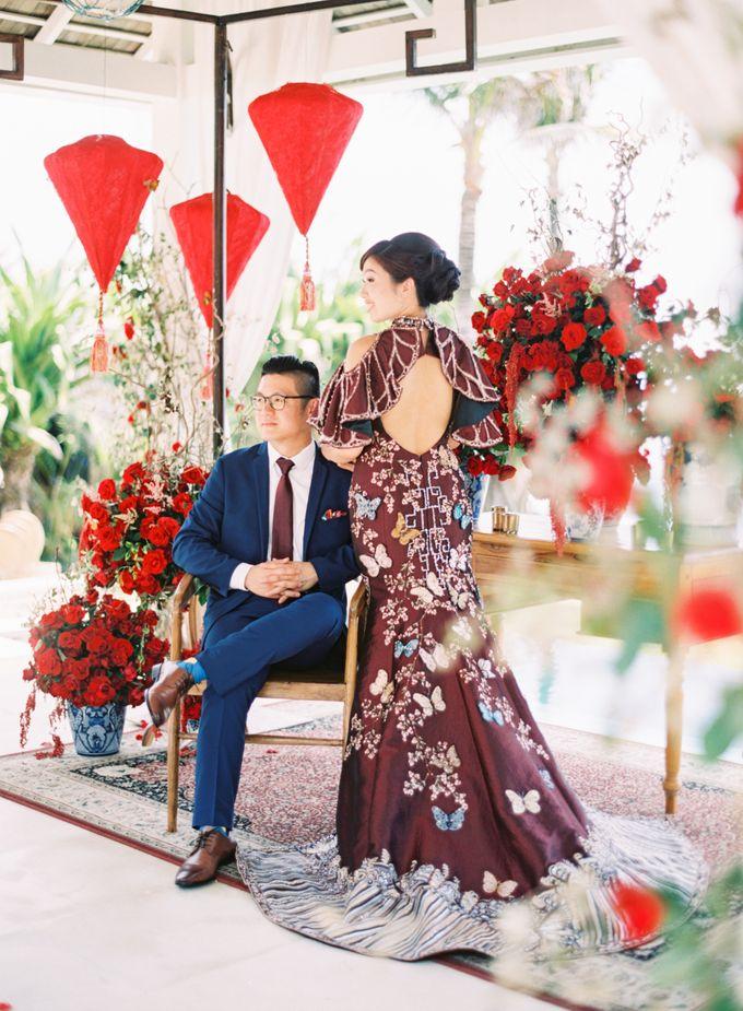 Jing & Jian by Bali Wedding Paradise - 001