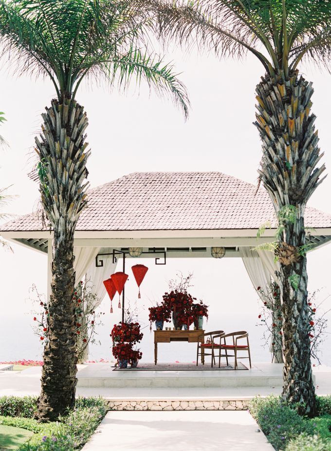 Jing & Jian by Bali Wedding Paradise - 017