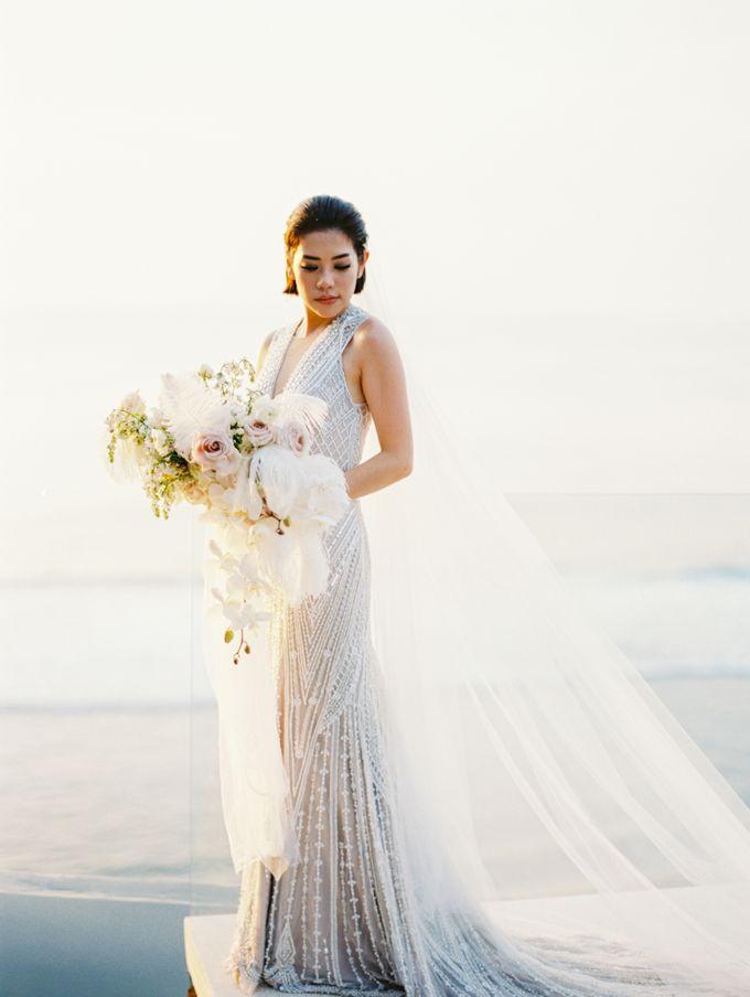 Alvin & Lia Wedding by KAMAYA BALI - 008
