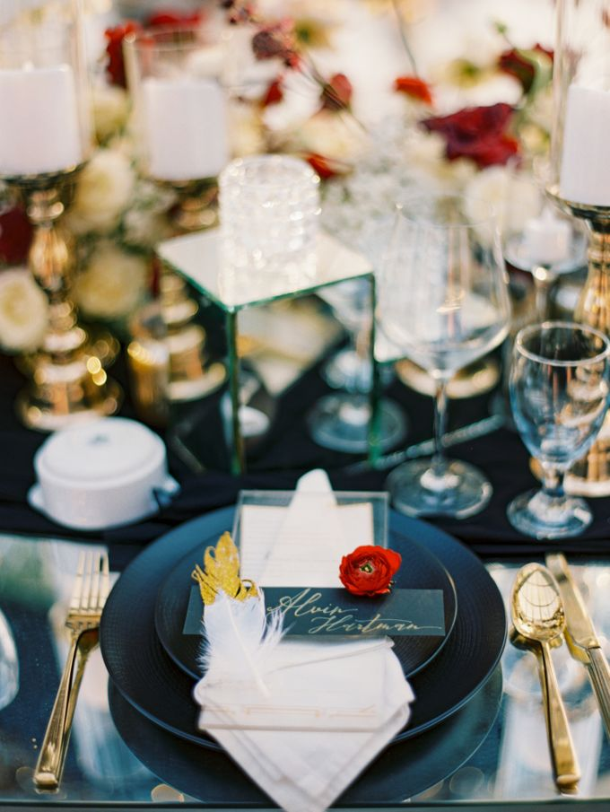 Alvin & Lia Wedding by KAMAYA BALI - 014