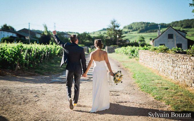R&O in the Beaujolais vineyards by Celebrantissimo - 005