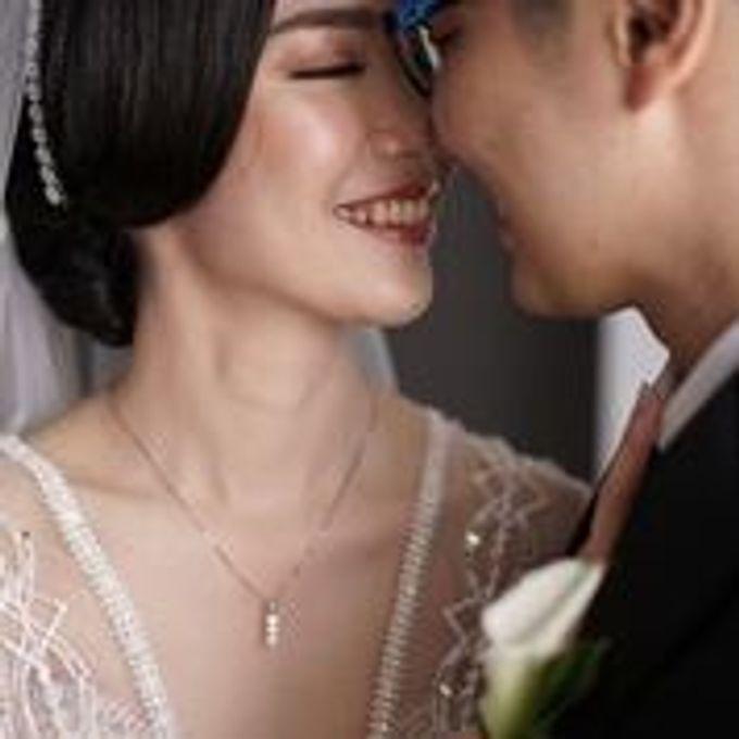 Pullman Thamrin - Kevin & Gisca by Maestro Wedding Organizer - 040