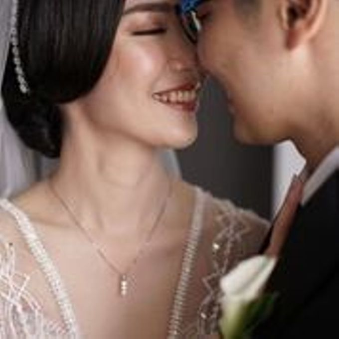 Pullman Thamrin - Kevin & Gisca by WEARBI - 040
