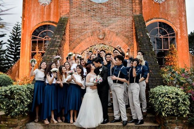 Gary And Arrian Calaruega Wedding by Primatograpiya Studios - 015