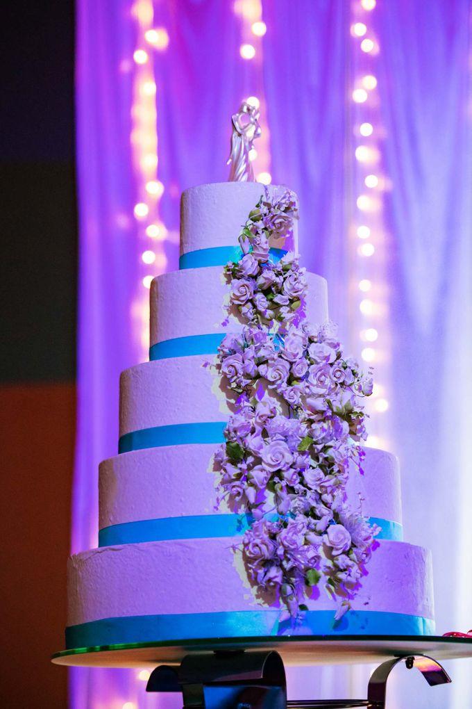 Resorts World Sentosa Wedding by GrizzyPix Photography - 004