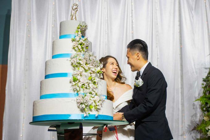 Resorts World Sentosa Wedding by GrizzyPix Photography - 006