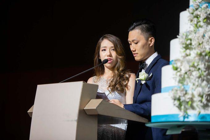 Resorts World Sentosa Wedding by GrizzyPix Photography - 021