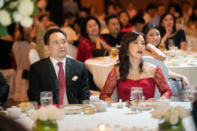 Resorts World Sentosa Wedding by GrizzyPix Photography - 025