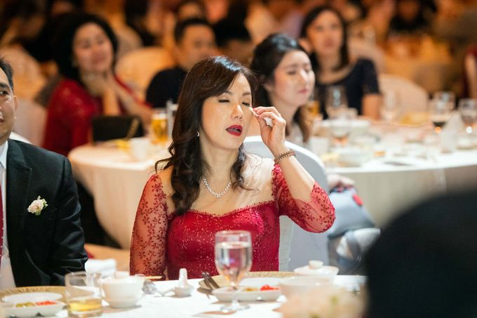 Resorts World Sentosa Wedding by GrizzyPix Photography - 026