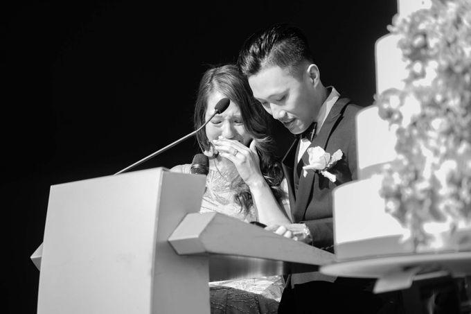 Resorts World Sentosa Wedding by GrizzyPix Photography - 027