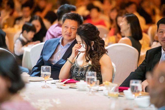 Resorts World Sentosa Wedding by GrizzyPix Photography - 028