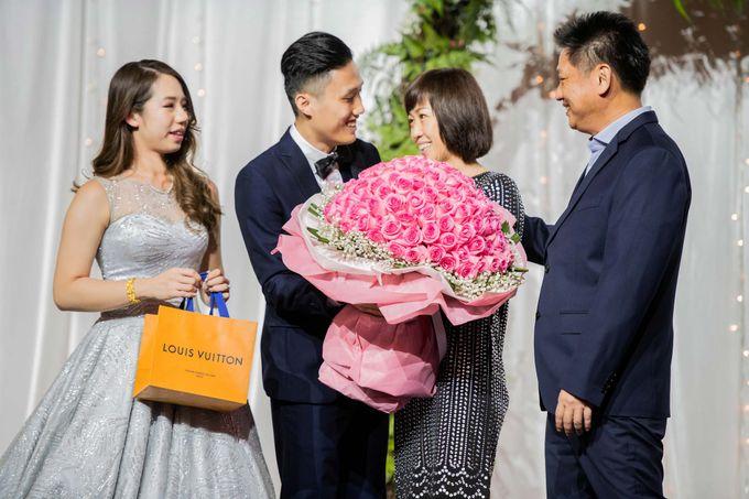 Resorts World Sentosa Wedding by GrizzyPix Photography - 032
