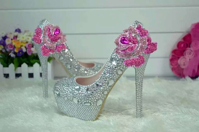 WEDDING SHOES by TIANXI TRADING PTE LTD - 003
