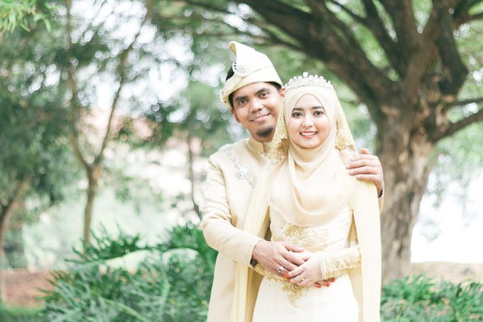 Syafika - Putrajaya by Emma Wedding - 005