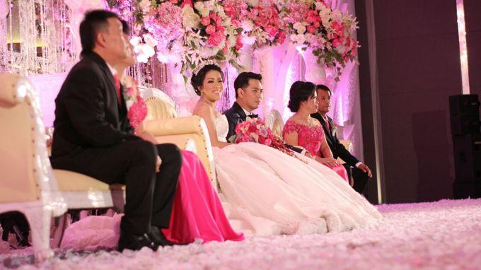 Wedding Oki & Elvi by Fenny Yang Wedding Planner - 015
