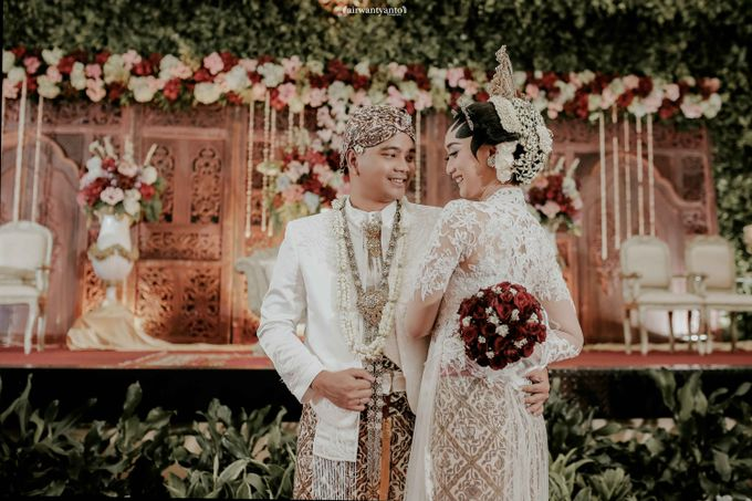 Wedding Bronze Package by airwantyanto project - 036