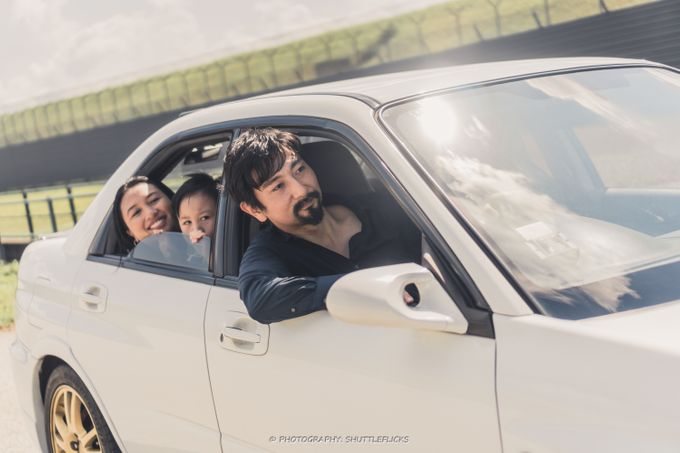 Couple Car Shoot by Shuttleflicks Photography - 013