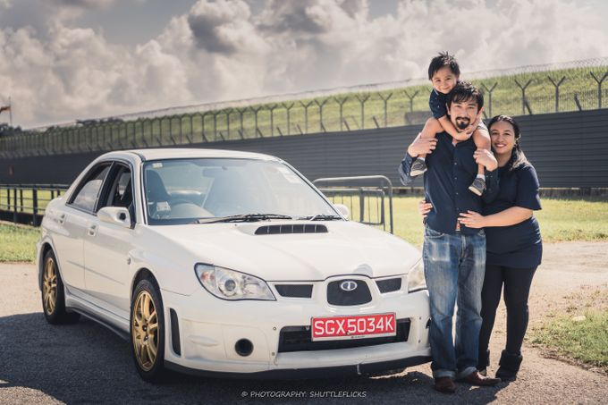 Couple Car Shoot by Shuttleflicks Photography - 005