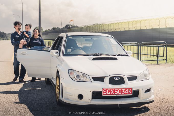 Couple Car Shoot by Shuttleflicks Photography - 007