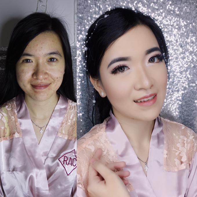 Bridal Makeup by Rac.mua - 004