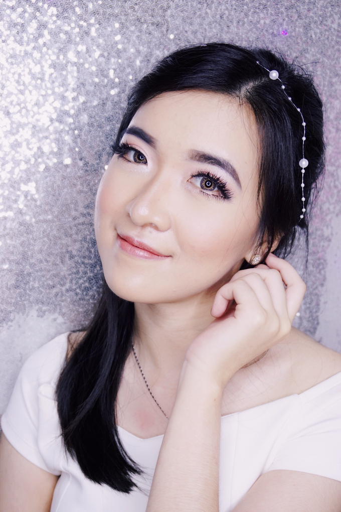 Bridal Makeup by Rac.mua - 005