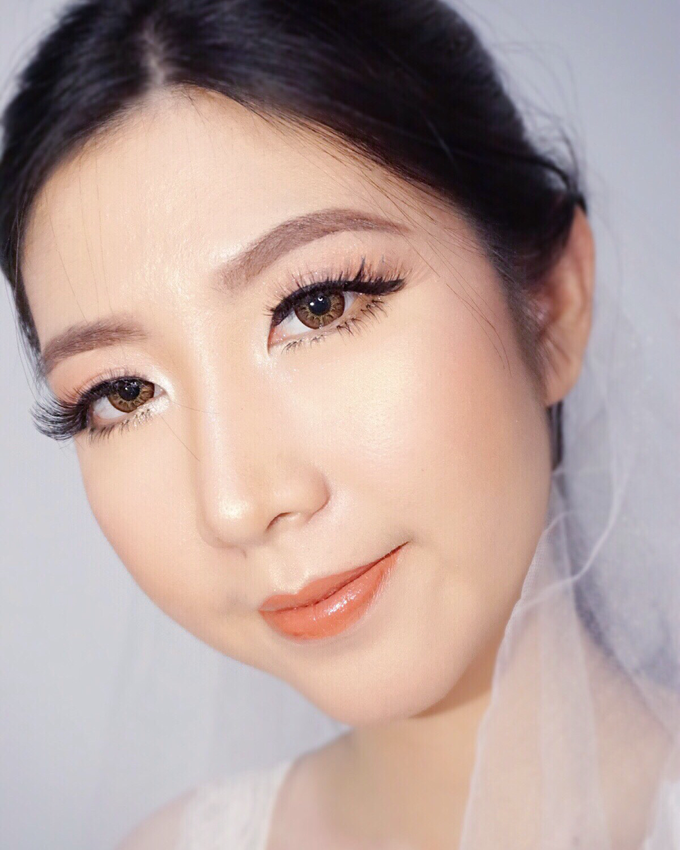 Wedding Makeup  by Rac.mua - 008
