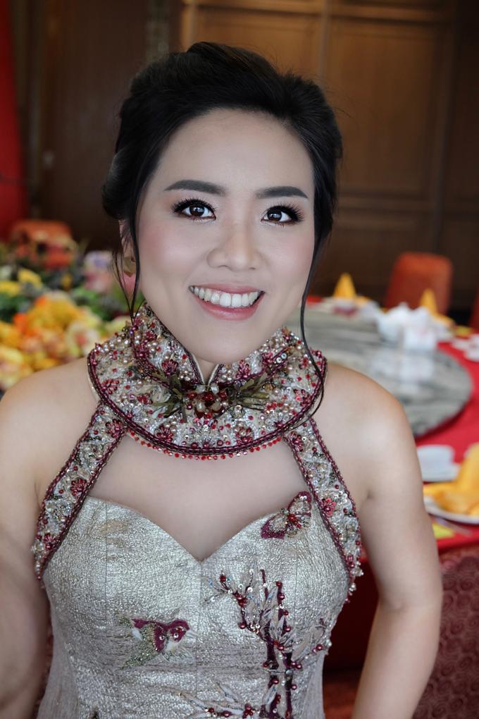 Mrs. Meilani by Rachel Liem Makeup - 001
