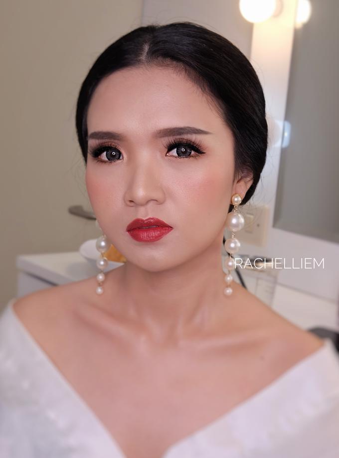 Mrs. Lucia by Rachel Liem Makeup - 003