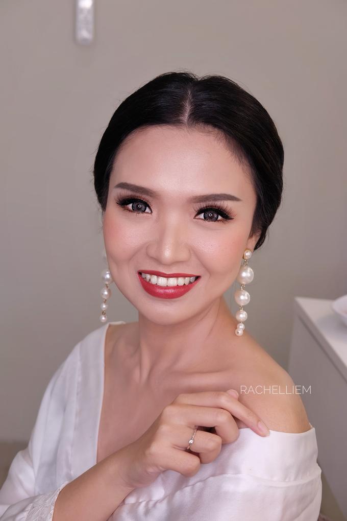 Mrs. Lucia by Rachel Liem Makeup - 005