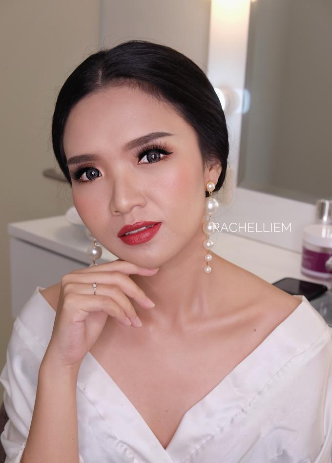 Mrs. Lucia by Rachel Liem Makeup - 002