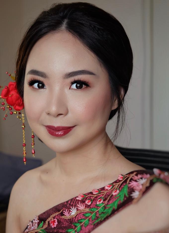 Sangjit makeup for Mrs. Jessica Nyoto by Rachel Liem Makeup - 003