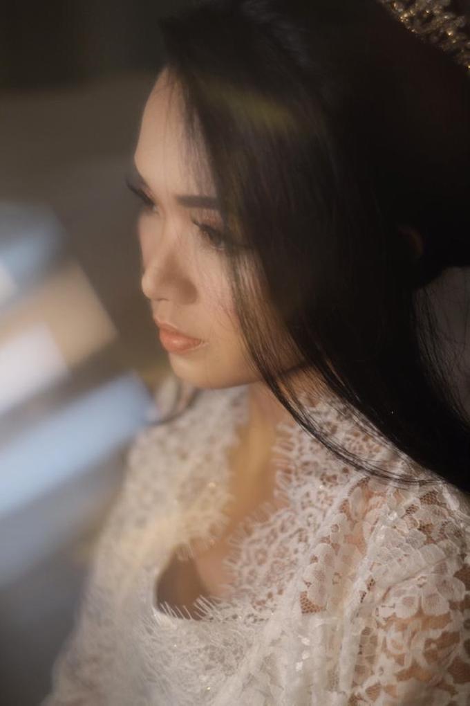 Bride Ms. Lucia Lia Violitta by Rachel Liem Makeup - 002