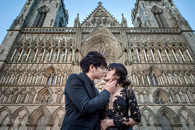 Signature Concept Prewedding of Rachel & Ryu Part I by ThePhotoCap.Inc - 014