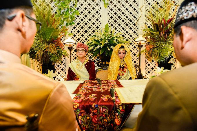 Anggiya & Raditya   Wedding by Kotak Imaji - 014