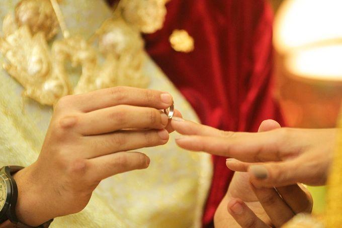 Anggiya & Raditya   Wedding by Kotak Imaji - 015