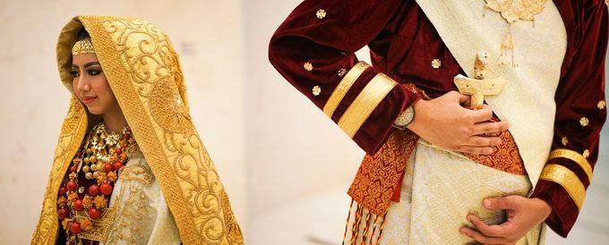 Anggiya & Raditya   Wedding by Kotak Imaji - 011
