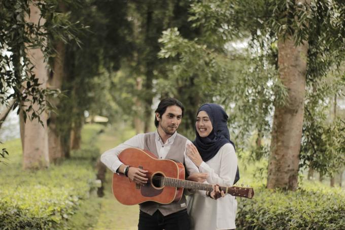 Preweddiing iaal dan silvy by Musiknya Awee - 004