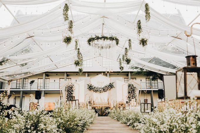 The Wedding of Randy & Rulin by Elior Design - 013