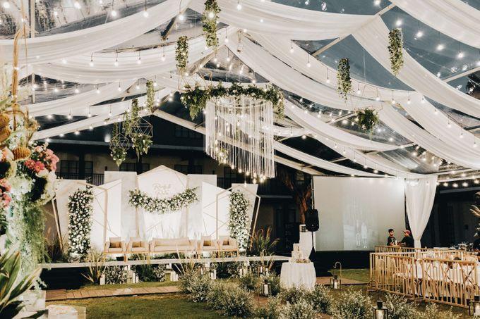 The Wedding of Randy & Rulin by Elior Design - 015