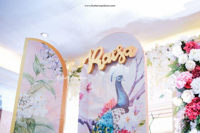 Raesa Randy Engagement by Buttercup Decoration - 002