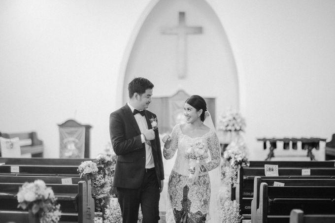 Rian & Grace Wedding Day by Hummingbird Road - 009
