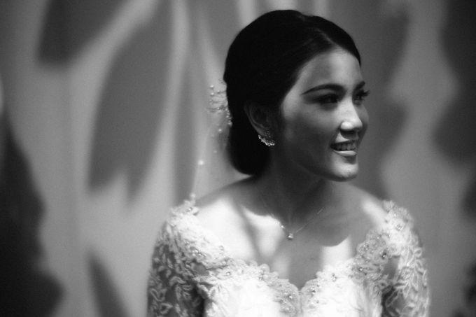 Rian & Grace Wedding Day by Tulola - 004