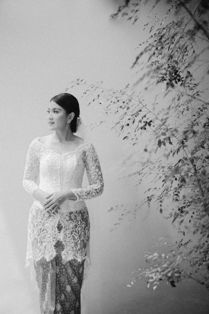 Rian & Grace Wedding Day by Tulola - 005