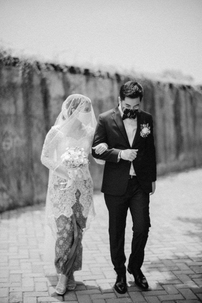 Rian & Grace Wedding Day by Hummingbird Road - 005